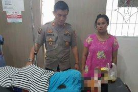 Polsek Toboali ringkus pelaku kasus penganiayaan berat