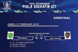 Persipan Masuk Babak Final Piala Soeratin