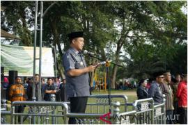 Bupati Batubara: Musrenbang harus melahirkan terobosan gagasan inovatif