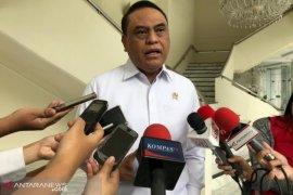 Menteri PANRB: Tidak akan ada dwifungsi TNI/Polri