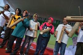 Gerakan Bersama PSN Jombang