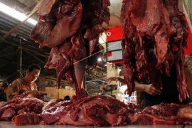 Stok Daging Dan Telur Jelang Ramadhan Aman