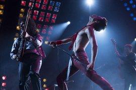 """BAFTA tangguhkan nominasi untuk """"Bohemian Rhapsody"""""""