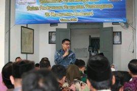 Wabup Pandeglang Minta Program Pembangunan Miliki Nilai Tambah
