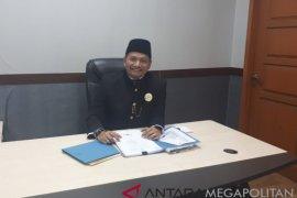 PUPR Bekasi lakukan perbaikan jalan Tegal Danas