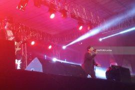 Padi Reborn Tutup Rangkaian Peringatan HPN 2019 (Video)