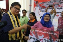 Menperin: PKH berkontribusi turunkan angka kemiskinan