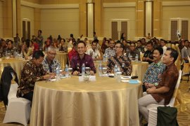 Lampung Mejadi Tuan Rumah Rakor Destinasi Wisata Regional Sumatera