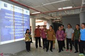 Staf Khusus Presiden kunjungi Kota Denpasar