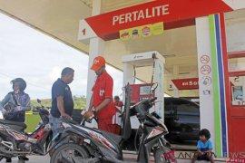 Pertamina tegaskan masih sediakan BBM premium dan pertalite