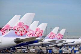Empat ribu penumpang terlantar akibat pemogokan pilot di Taiwan