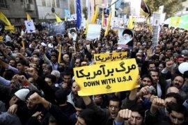 AS pertimbangkan pelonggaran  sanksi bagi Iran karena wabah corona