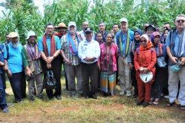 Kementan gandeng 16 ribu petani NTT - NTB untuk adaptasi perubahan iklim