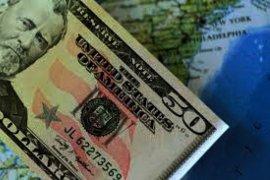 Kurs dolar menguat karena kesepakatan AS-Meksiko