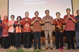 Wabup Badung: toleransi umat penting dalam pembangunan