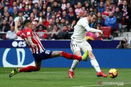 Real Madrid telah tetapkan harga bagi peminat Gareth Bale