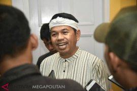 DPRD Bekasi diminta gelar Paripurna pengunduran diri Bupati