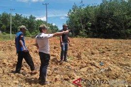 KPH Tabalong builds permanent nursery