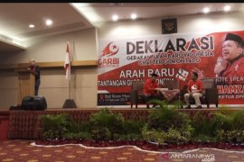 Fahri Hamzah tantang KPU buat format debat terbuka
