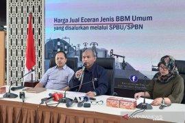 ESDM: formula harga jual BBM nonsubsidi untuk lindungi konsumen