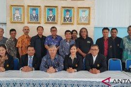 Unhi Denpasar teken MoU dengan ITN Malang