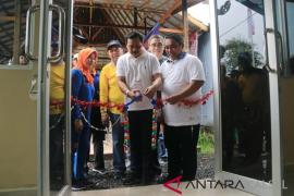 Kantor RW Pertama Di Banjarbaru
