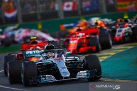 Turki berharap slot permanen di kalender Formula 1