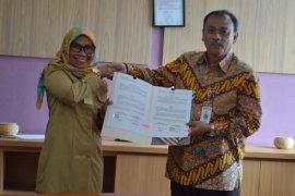 Dinsos Banten Gandeng Dua Bank Salurkan Bansos