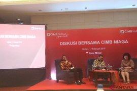 Pengamat prediksi pertumbuhan ekonomi Indonesia 4,9 persen