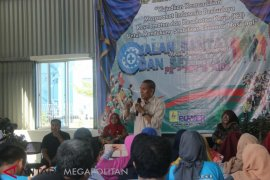 102 pegawai PLTU Palabuhanratu mengikuti VCT