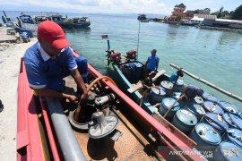 Pertamina perluas penyaluran BBM di pelosok Nusantara
