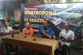 Meski sulit, sejumlah politisi siap perjuangkan aspirasi Bali di Senayan