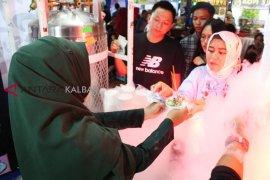 Pontianak Food Festival 2019