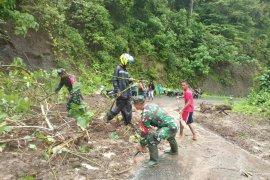 BPBD: Waspadai Longsor di Wilayah Barat Gorontalo Utara