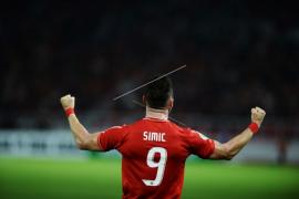 Pelecehan seksual oleh  Marko Simic masih sekadar tuduhan