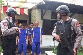 18 pengedar narkoba di Sukabumi ditangkap