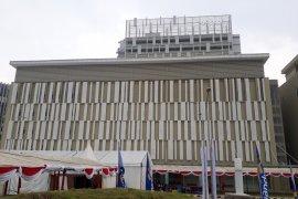 Menristekdikti resmikan Rumah Sakit Universitas Indonesia