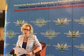 Rusia tegaskan tidak intervensi proses pemilu Indonesia