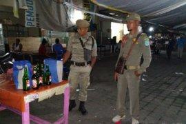 Satpol PP Bangka minimalisir kriminalitas-penyalahgunaan narkoba