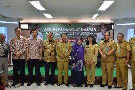 Perangkat Daerah Pemkab Bogor mulai susun rencana kerja