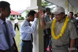 Gubernur siapkan masterplan Rp1 miliar kembangkan SMKN Pertanian