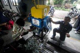Mesin Pencacah Sampah Produk Dalam Negeri