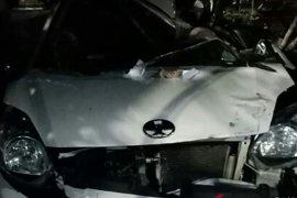 Mantan Sekda Jembrana tewas kecelakaan