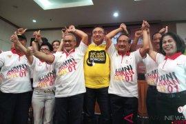 TKN: Seluruh program Jokowi mengacu kemandirian pangan