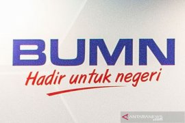 Kementerian BUMN :  Karyawan BUMN wajib kerja 25 Mei itu hoaks