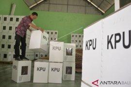 KPU Badung targetkan 80 persen partisipasi pemilih