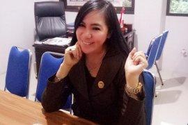 Sri Nurnaningsih, terobsesi perempuan pertama jadi Walikota Banjarmasin