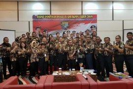 GM FKPPI Apresiasi Hasil Rapimpus IV Tahun 2019