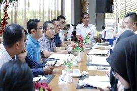 Hasil Food Festival Disumbangkan Kepada Korban Bencana Tsunami Lampung Selatan