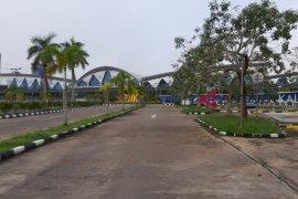 Bandara Supadio masih Tunda sejumlah flight kedatangan-keberangkatan